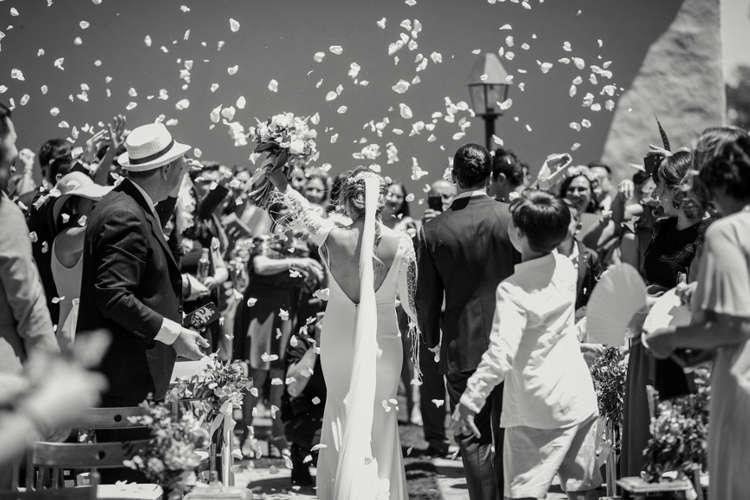 Inspiración para que tu ceremonia sea un momento mágico y especial